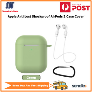 Comfortable Apple Anti Lost Shockproof AirPods 2 Case Cover