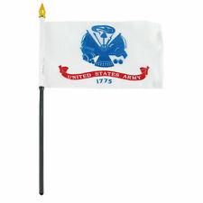 New listing Army flag 4 x 6 inch