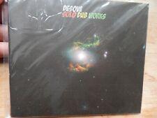 Desove 'Solo Dub Works' professionally pressed CD-R  NEW