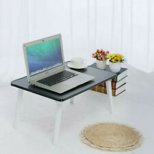 Portable Laptop Notebook Table Stand Tray Lazy Foldable Computer Desk Bed Tray
