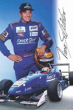 Timo Scheider  Formel 1  Autogrammkarte Druck signiert 363958