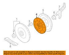 SUBARU OEM 07-14 Impreza Clutch-Disc 30100AA883