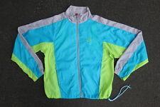 Vintage 90s Nike Logo Windbreaker Jacket Size S Nylon Windrunner NSW