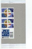 🎄Christmas Carols USPS Forever Stamps Book of 20. USPS Sealed Package!