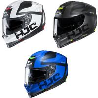 HJC RPHA 70 ST Balius Full Face Motorcycle Street Helmet