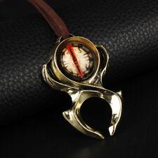 Diablo 3 Watchmen Guardian Horadrim's Amulet Pendant Rope Chain Necklace