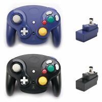 2.4G Wireless Controller Gamepad Joystick for Nintendo GameCube NGC Console Wii