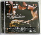 RICKY MARTIN - LIVE BLACK AND WHITE TOUR - CD Sigillato