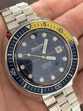BULOVA Oceanographer MENS Automatic Diver Watch (96B320)
