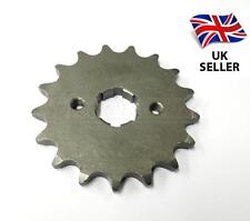 Front Steel Drive Sprocket 259-17 Gearing Upgrade for all HONDA CG 125