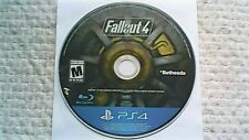 Fallout 4 (Sony Playstation 4, 2015)