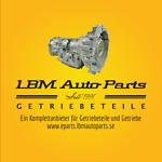LBM Autoparts Getriebeteile