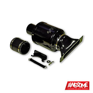 RACINGLINE GOLF 6 GTI / SCIROCCO 2.0TSI COLD AIR INDUCTION KIT VWR12G6GT
