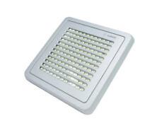 LEDESHI LIGNE 230 I - Modern LED ceiling (& under a cabinet)  lamp 8W  14cm