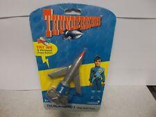 vivid imagination thunderbird 1 scott tracy