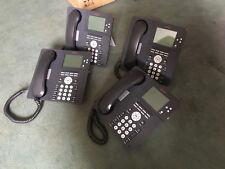 Avaya 9650 IP Telefon voll funktionstüchtig