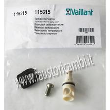 VAILLANT TEMPERATUURSELECORDER MAG MINI 14-0 / 0 GX ART. 115315 SCALDABAGNO