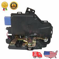 Front left 3D9837015 For VW Phaeton PORSCHE Cayenne Door Lock Latch Actuator