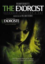 The Exorcist (1973) Linda Blair Horror movie poster print 2