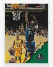 Kevin Garnett 1996-97 NBA Hoops Basketball #92