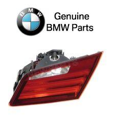 For BMW F10 528i 535i 550i Passanger Right Inner Taillight For Trunk Lid Genuine