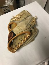 Louisville Slugger LSG60 10.5 in Autograph Baseball Glove League Leader Clincher