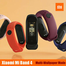 Global Version Xiaomi Mi Band 4 3 Smart Watch Wristband Swim Amoled bluetooth5.0