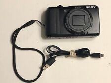 SONY CyberShot DSC-HX30V 18MP Digital Camera