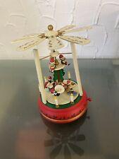 Spieluhr Enesco Jingle Bells H24cm