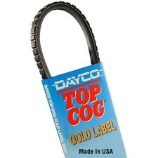 Dayco 17265 Power Steering And Water Pump Belt