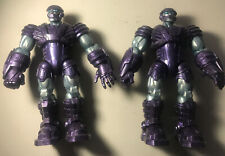 Marvel Legends Kree Sentry BAF Wave Complete Build-a-Figure X2