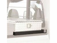 For Chevrolet Silverado 1500 Truck Bed Rack Installation Kit Backrack 64243SC