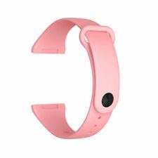 Para Fitbit Versa 3/sentido Correa De Silicona Pulsera De Repuesto Reloj Banda Sports