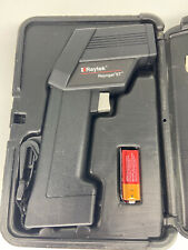Raytek Raynger ST Infrared Thermometer Gun with Hard Case Made In USA