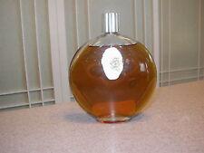 """Vintage Lotion """"Je Reviens"""" 75 Worth Bath Body 9 oz. Splash Lalique Paris France"""