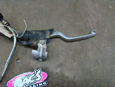 KFX450 CLUTCH LEVER AND CABLE