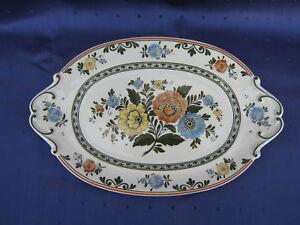 Servierplatte 37 cm x 23,5 cm von Villeroy & Boch Alt Amsterdam