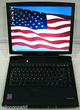 Toshiba Satellite M20 Business Laptop Notebook DVD/CDRW 1.3GHZ 40GB 512MB WIFI