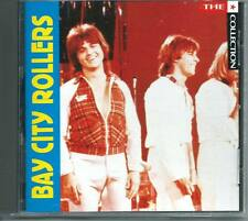 BAY CITY ROLLERS The Star Collection 1992 CD ARISTA GERMANY