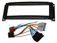 Adaptateur autoradio cadre + faisceau pour Chrysler PT Cruiser 99-01 C1902+