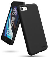 For iPhone SE 2020 (2nd Gen) / iPhone 8 Case Ringke [Air-S] Slim TPU Cover