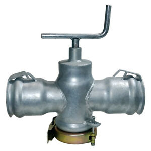 1 XCAD 4x4X3 VALVE OPENING ELBOW (VOE) EXCELLENT QUALITY,PRICE, AND PARTS ACCESS