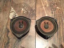 Corvette C4  84-96    Bose Lautsprecher - Speaker