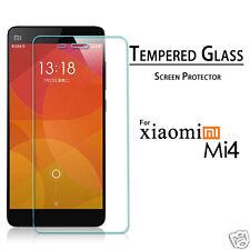 Tempered glass screen protector scratch guard for Xiaomi Mi 4