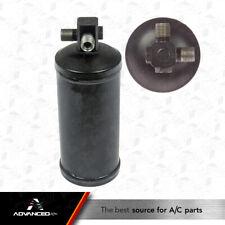 A/C AC Accumulator / Drier Fits: Subaru GL-10 / Honda Accord / Ford Festiva 4cyl