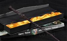 Harry Potter Poudlard Réplique de la baguette magique de Harry dans une boîte