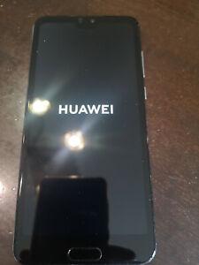Huawei P20 Pro Usato (CLT-L29) - 128GB - Nero (Sbloccato) (Dual SIM)