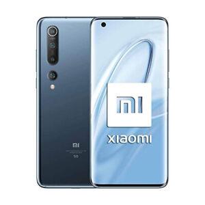 """Xiaomi Mi 10 5G 128GB Twilight Grau Android Smartphone 6,7"""" Zoll 108 Megapixel"""