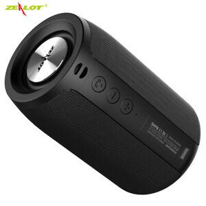 Musikbox Bluetooth SUPER BASS tragbarer Lautsprecher mit Akku Soundbar Speaker