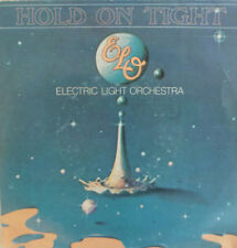 """7"""" 1981 MINT- ! ELECTRIC LIGHT ORCHESTRA Hold On Tight"""